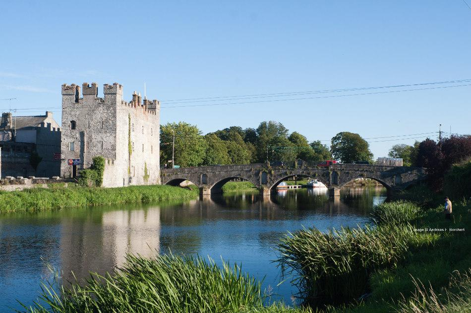 Athy Regeneration Strategy, Ireland