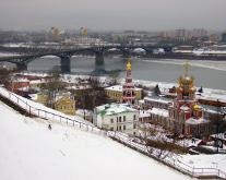 Regional Direct Foreign Investment Strategy, Russia